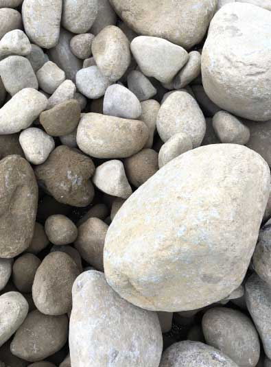 Landscaping Products - Stone, Sand, Clay & Topsoil   Jones Quarry
